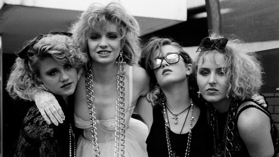 """¿Quiénes eran los """"Influencers"""" de los 80's?"""